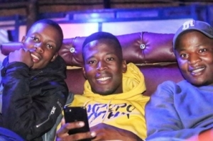 Limpopo Rhythm - 6K Appreciation Mix